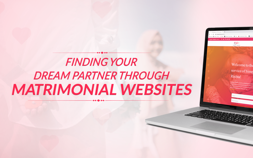 How Matrimonial Websites are different from Traditional Matchmaking Methods