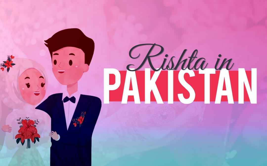 Rishta in Pakistan